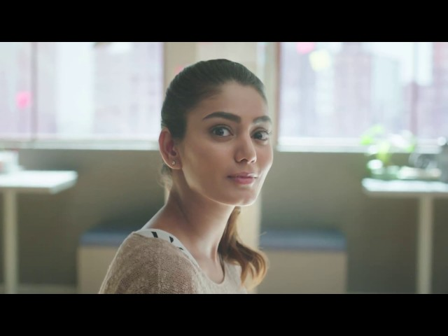 Cadbury Fuse Dictates This Yoga Teachers Moves In Its New Ad