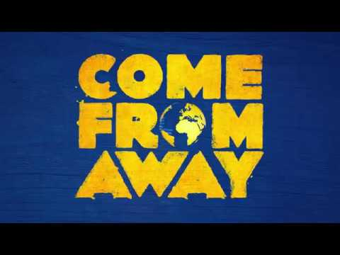 Come From Away: Broadway's Musical Sensation