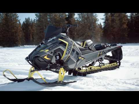 SnowTrax Television 2017 - Episode 4 (FULL)