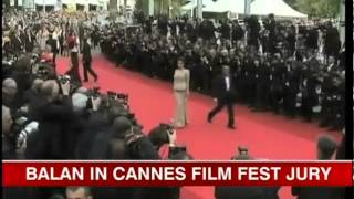 Bollywood set to make a mark at Cannes Film Festival 2013