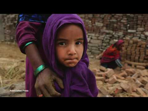 Global Journalist: India's 'missing children' problem