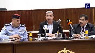 وزير الشباب يربط  دعم الأندية في الكرك مع الإنجازات - (19-4-2018)