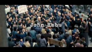 John Rabe - Trailer