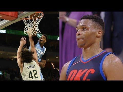 NBA 'That Was Savage' COMPILATION