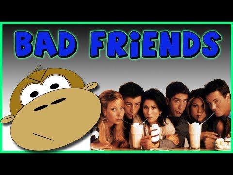 Millennials Make Bad Friends