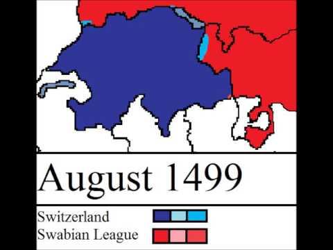 Swabian War