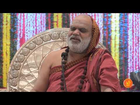 Gurudvaya Abhedanusandhanam Stotra In Praise Of The 33rd Jagadguru