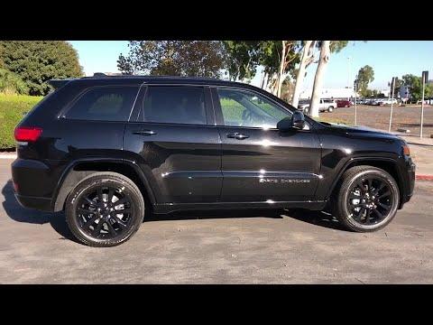 2020 Jeep Grand Cherokee Costa Mesa, Huntington Beach, Irvine, San Clemente, Anaheim, CA GC20656