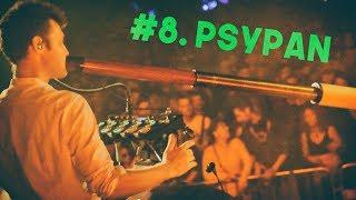 Zalem Delarbre #8. Psypan (Live Looping)