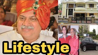 Gurudas kamat (politicians) Lifestyle,Biography,Luxurious, Car,House,Family