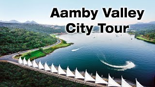 Aamby Valley City Tour