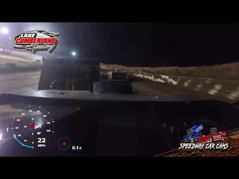 #119 Eddie Stewart - Super Street - 8-25-18 Lake Cumberland Speedway - In Car Camera
