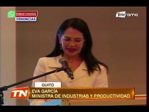 Moreno considera viable la salida del modelo económico del socialismo Siglo XXI