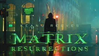 The Matrix 4 Resurrections Trailer Song White Rabbit by Jefferson Airplane