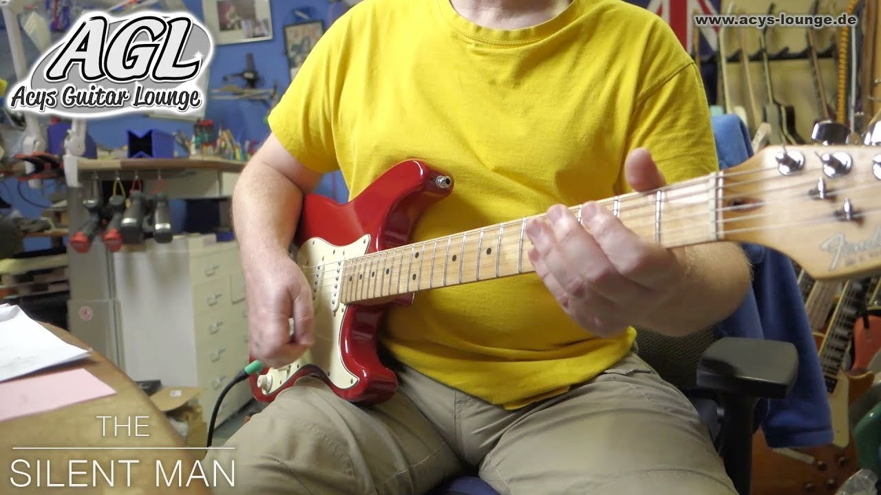 2011 Fender Strat Wiring Detailed Schematic Diagrams Hhss For A Guitars Red Meets Hss Solo 01 Youtube