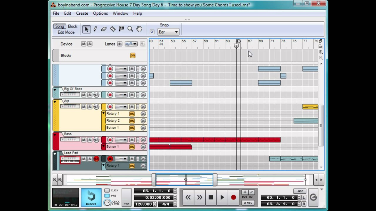 Prog house tutorial day 6 arranging a progressive house for House music structure