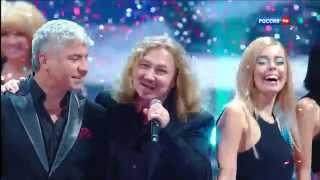 """Ирина Аллегрова и другие """"Песня остается с человеком"""" Песня года"""