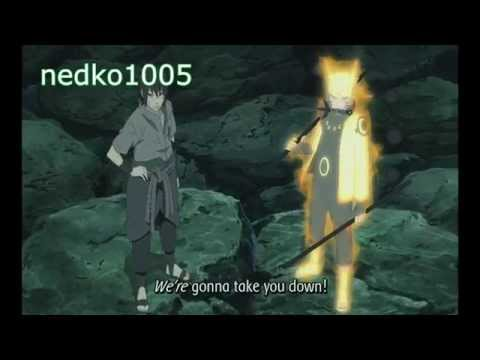 sasuke awakens rinnegan