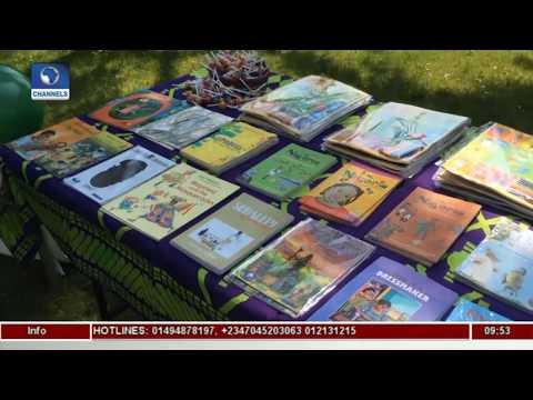 2018 Nigerian Creative Arts Exchange Berths In France   Metrofile  