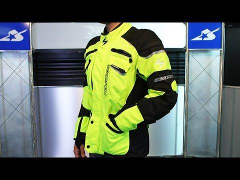 Scorpion Commander II Jacket | Motorcycle Superstore