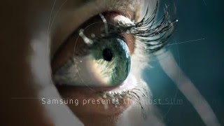 Samsung LED monitor SF35 (2016 NEW) : Feature video