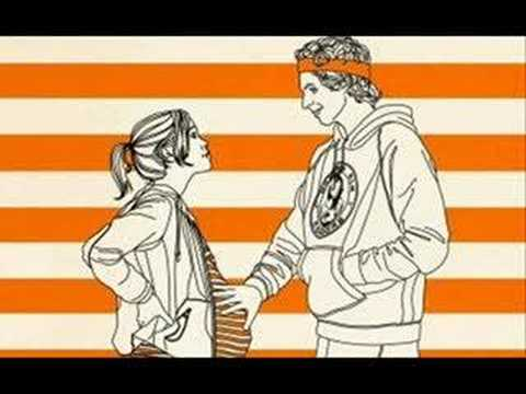 Juno Soundtrack - All I Want Is You : Barry Louis Polisar