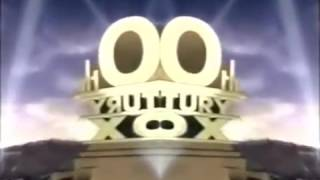 Скачать 1995 20th Century Fox Home Entertainment In Right Mirrored