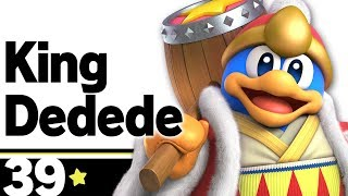 king dedede theme kirby star allies