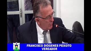 Mixico Diogenes   Pronunciamento 28 09 2017