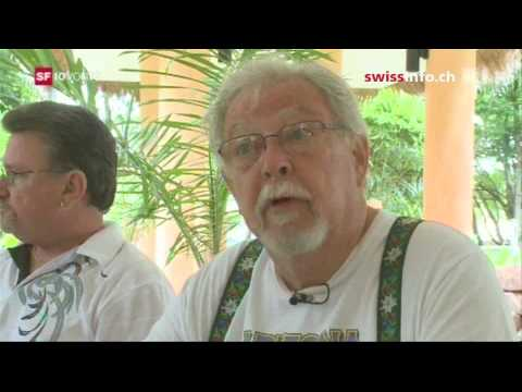 Swiss retire and move to Thailand