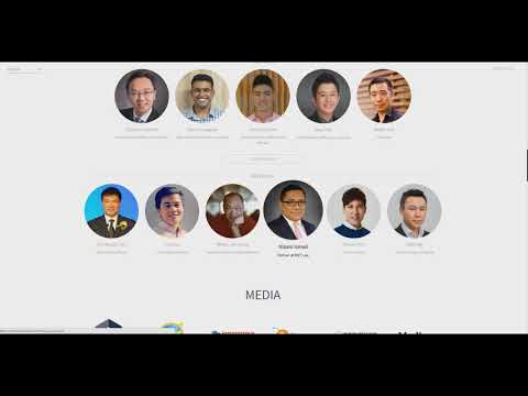 Traceto ICO review. The team, token sale