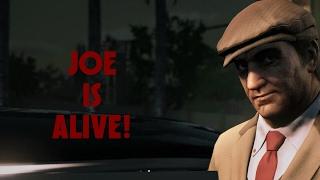 Joe Barbaro is  Alive/Joe in MAFIA 3/Джо Барбаро Жив/Джо в Мафия 3
