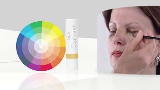 Maquillaje equimosis • Post rinoplastia Thumbnail