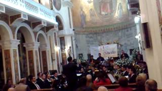 Gambar cover Bourgeois - Serenade Op. 22 c for Brass Band - Cond. Giuseppe D'Amico -  Brass Band 'Randisi'