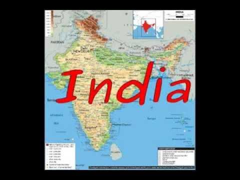 India (foto, video con scritte)