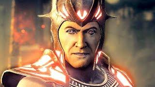 Hades Loses His Temper over Kassandra Killing His Dog. Torment of Hades, Fate of Atlantis DLC