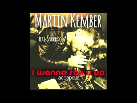 I Wanna Sex You Up - Martin Kember ft. Snoop Dogg 2016