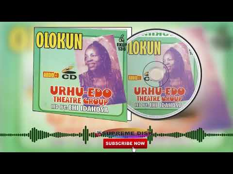 Benin Music Old School ►Olokun by Urhu-Edo Theatre Group (Ehi Idahosa)