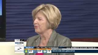 SC Superintendent of Education candidate Molly Spearman