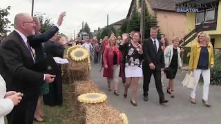Dożynki Gminno Powiatowe w Popielowie 2017