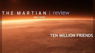 Обзор Марсианин   The Martian 2015 movie
