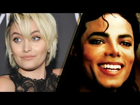 Paris Jackson Opens Up About Father Michael's Death, Depression and Suicide Attempt Mp3