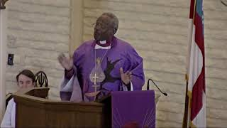 The Way of Love - March 10, 2019 - The Most Rev. Michael Curry