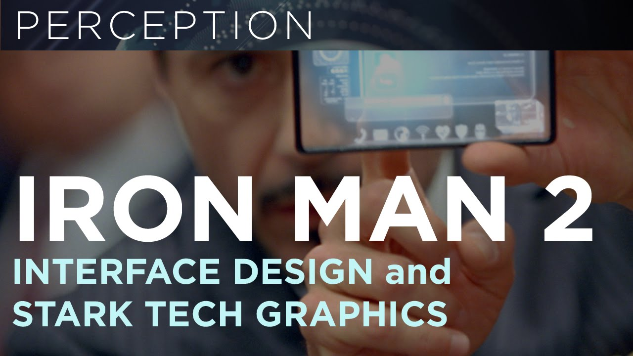 Iron Man 2 Graphics User Interface Design Youtube Mouse Game Wireless