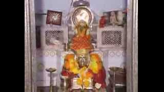 Download Hindi Video Songs - SWAMI SAMARTH TARAKMANTRA - NISHANKHA HOI RE MANA By Ajeet Kadkade I AKKALKOTI MAJHI AAI