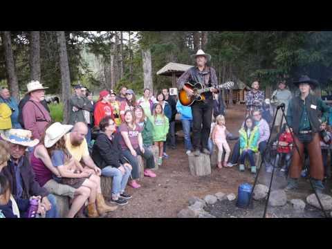 Yellowstone Singing Cowboy