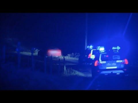 BILJAKT med Polisen!!  | STORYTIME