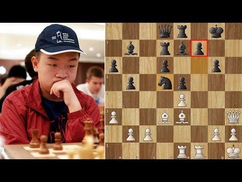 Grandmaster Yi's Immortal King Hunt