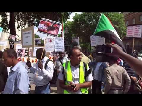 NO MORE WAR IN SUDAN