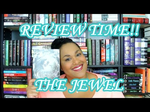 *REVIEW: The Jewel, Amy Ewing*